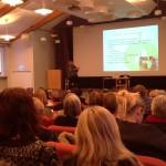 Ann S Pihlgren seminarie
